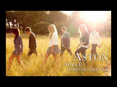 Someone Like You - Adele - Classical Cover by Aston @astonband