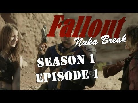 Fallout: Nuka Break [RUS]