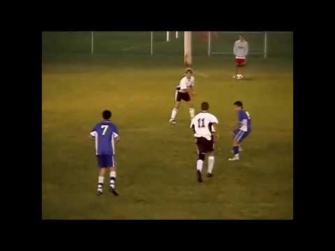 NCCS - Peru JV Boys 8-26-08