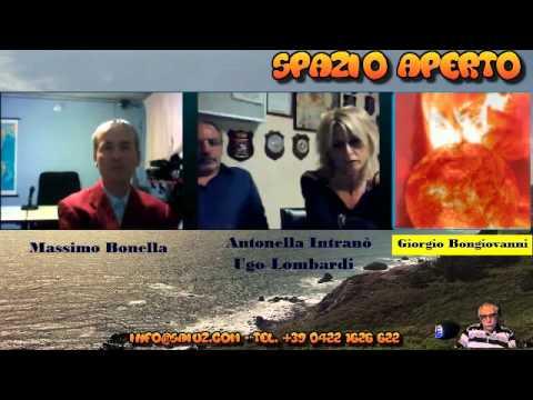 Spazio Aperto del 01/10/2014 Puntata 20 Ospite Giorgio Bongiovanni