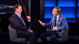 Bill Maher: Rick Santorum