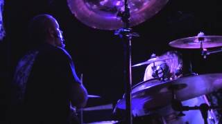 ABAZAGORATH - Drum Cam Footage at Saint Vitus
