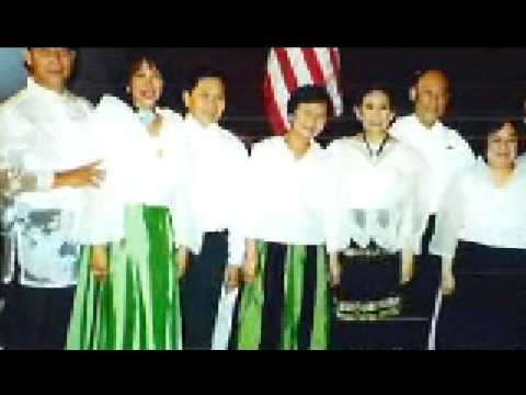 Filipino Fashion - Mga Damit Noon at Ngayon - YouTube