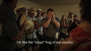 An American In Puerto Rico (The Movie) Un Americano En