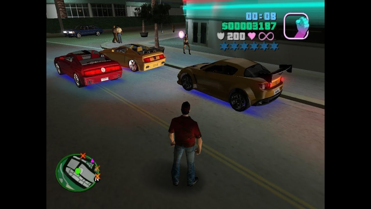 gta vice city game for pc free download full version softonic