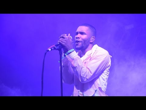 We're Not Getting Our Hopes Up For A New Frank Ocean Album
