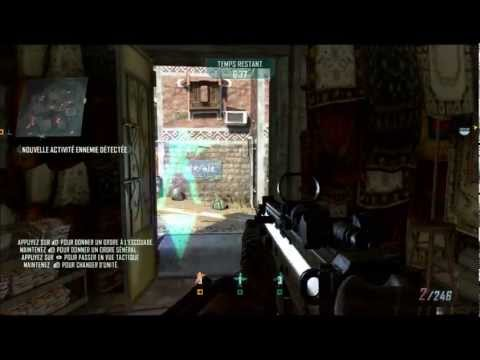 [Call of Duty Black Ops II] [FR] Force d'assaut 04 - Deuxième chance [2025]
