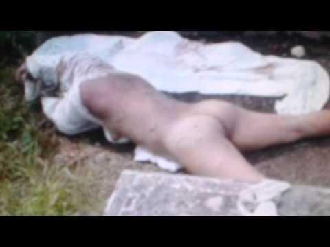 Hình ảnh trong video Nam thanh niên đào mộ nữ sinh để