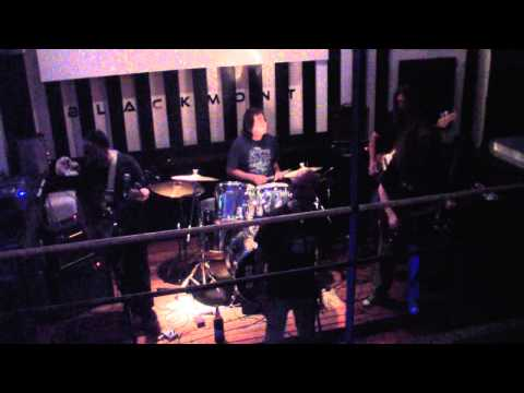 McKinleys - Got my mojo working - 08-12-2013 Blackmont