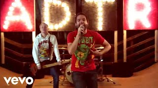 A Day To Remember - The Downfall of Us All