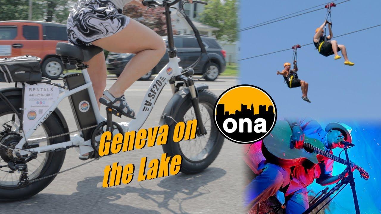 Geneva on the Lake! ONA 07-18-2021
