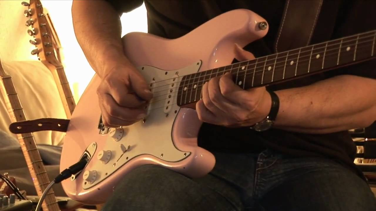 Best Pickups Stratocaster Acme Guitar Works Fender Wiring Diagrams Pictures