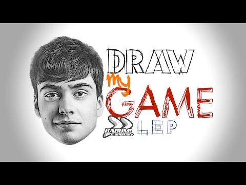 LEP - Draw my Game - KaBuM! e-Sports