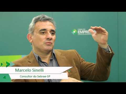 Marcelo Sinelli - Marketing Para Pequenos Negócios
