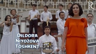 Превью из музыкального клипа Дилдора Ниёзова - Тошкент