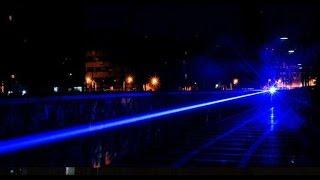 2017 New Most Powerful Blue Burning Laser Pointer Laser Torch Laser Gun