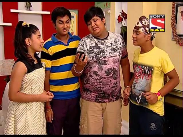Taarak Mehta Ka Ooltah Chashmah - Episode 1199 - 7th August 2013