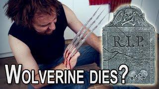 WOLVERINE DIES? - GuizDP: Parody