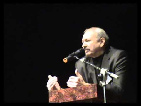 Бахтияров Олег. Отражение Йоги в психотехнологиях (27.10.2007)