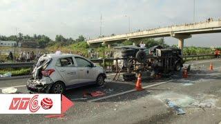 Khởi tố 2 tài xế gây tai nạn thảm khốc | VTC
