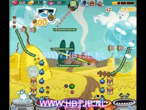 Papa Pear Saga level 186