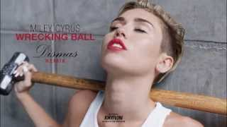Miley Cyrus - Wreckling Ball (Dismas dubstep remix)