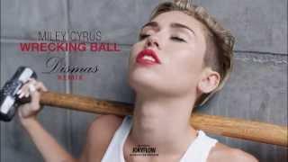 Miley Cyrus - Wreckling Ball (Dismas dubstep remix)