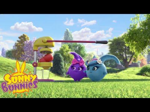 Cartoons for Children | SUNNY BUNNIES - Cracking Fun | New Episode | Season 4 | Cartoon