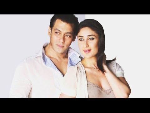 Salman to romance Kareena in Bajrangi Bhaijaan!