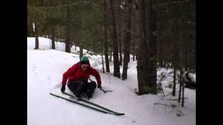Caidas Esquiando