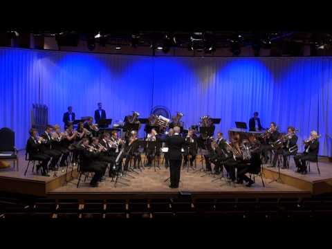 20140409065516  Lunds Universitets Brassband - Batman - Danny Elfman