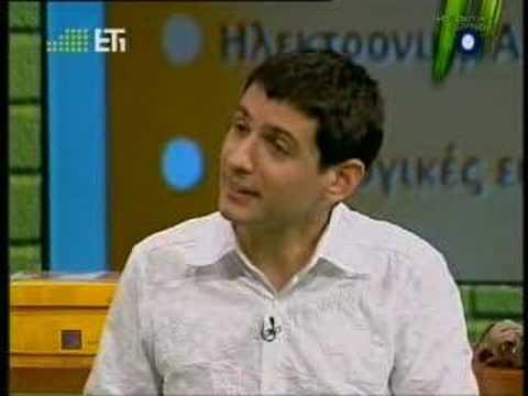 11η Εκπομπή Ψηφιακής Ελλάδας