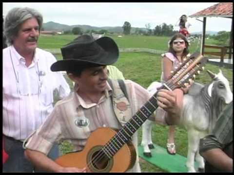 Canta viola sul RECORDA..Abel e Caim ,Craveiro e Cravinho,e convidados no sítio do Montanha