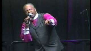 I Want To Be Closer-Bishop William Murphy Jr.