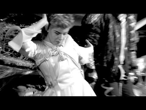 Royksopp and Robyn - Sayit cмотреть онлайн
