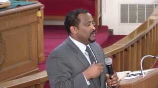 Pastor Dawit Molalign Sunday Word