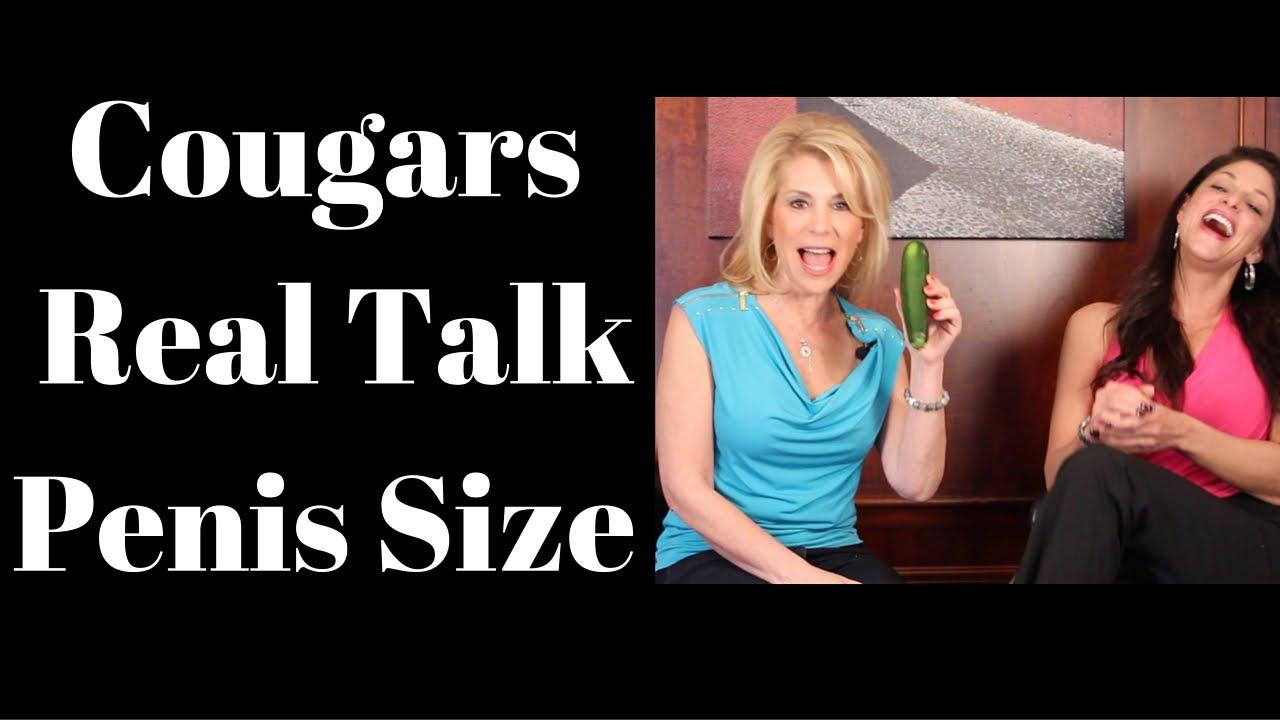 Women Talking About Penis Size 96