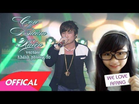 [Offical | HD] Con Bướm Xuân (Dance Remix - Khánh Phương FC Version) - Linh Nấu Kpf