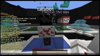 Como Entrar A Los Juegos Del Hambre Minecraft 1.7.5 Y 1.7.9