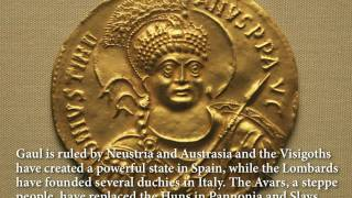 Euratlas 1000 Years Europe In Maps