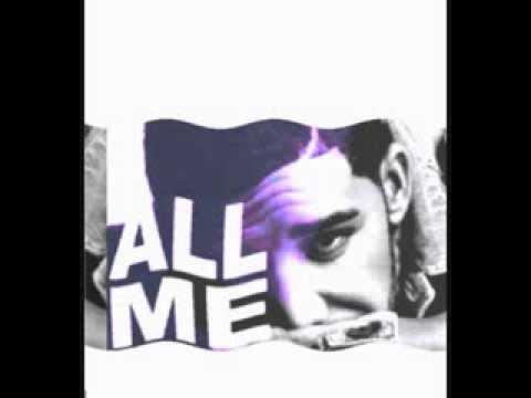 Drake  All Me Outro Single Version Drake 2nd Verse