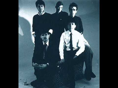 Tuxedomoon - What Use ( Italy 1981)