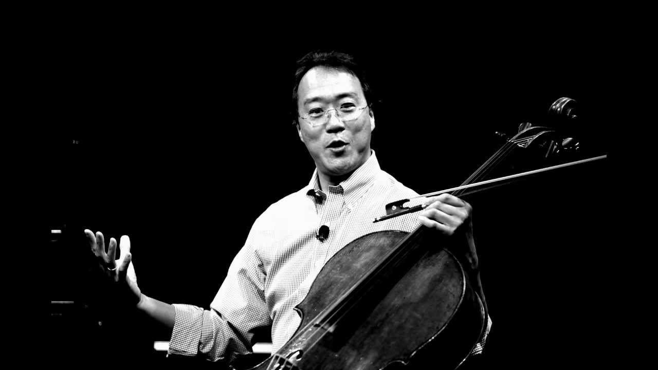 Citaten Yo Yo Ma : Yo ma shostakovich cello concerto no youtube