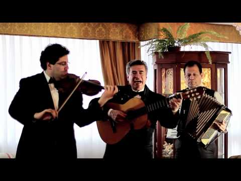 Serenata  Trio Bogota Travel Guide
