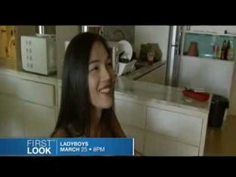 Solar News Channel Presents Stories: LADYBOYS