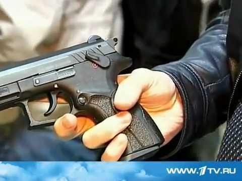 Вступили в силу новые правила владения оружием