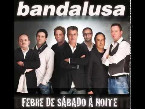 Banda Lusa - Que Venha Depressa a Noite (2014)