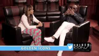Truth Be Told Interview Jim Iyke PART 1 On Fashion