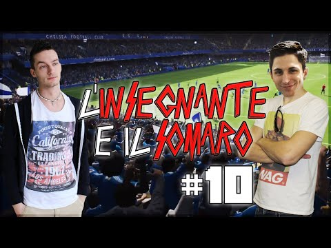 FIFA 15 | BEST PARTITA EU! CO-OP #10 w/Rohn