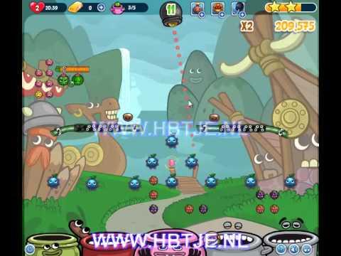 Papa Pear Saga level 337